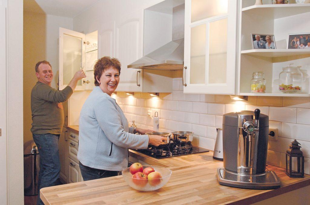 Landelijke keukens e-book testimonial
